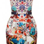 Mary Katrantzou for Topshop