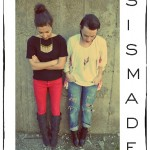Sismade Jewelry and Giveaway
