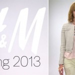 H&M S/S13 Lookbook