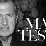 Mario Testino x Net-a-Porter for MATE Collection