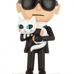 Karl & Choupette for Tokidoki