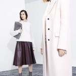 ZARA August/September 2013 Woman Lookbook