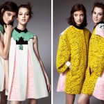 Minju Kim Collection for H&M Hits Stores