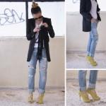 Sante Part #2 – Boyfriend Jeans