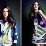 Mary Katrantzou for Adidas