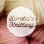 Loreta's Κnitting – Interview and Giveaway