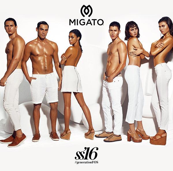 Migato #generationFOS 2016