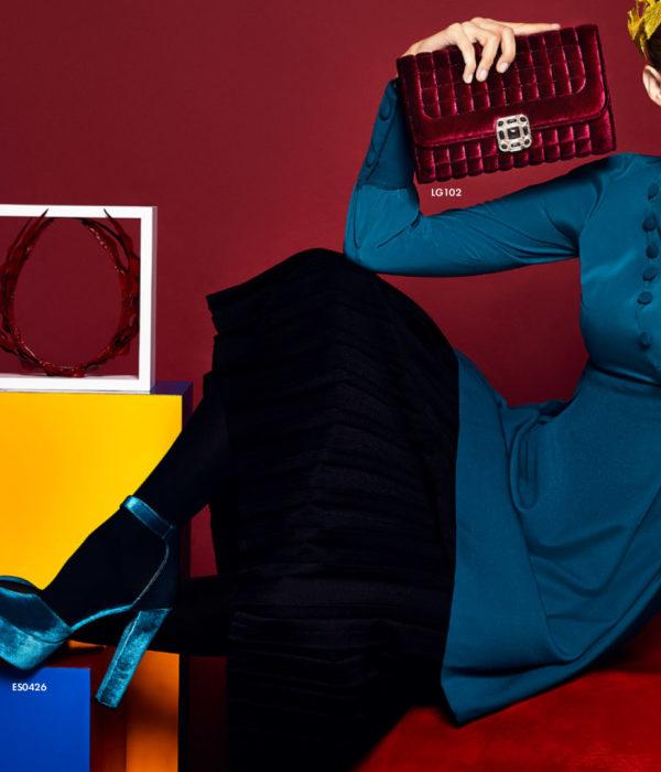 MIGATO AW16-17 Campaign – Pop Fusion